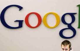 GMAIL, Milik Google Diblokir di China
