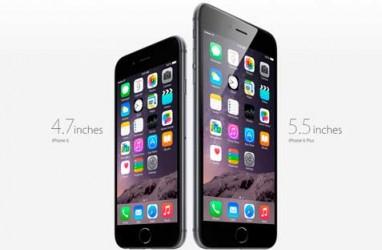iPhone 6 Paling Populer Selama 2014