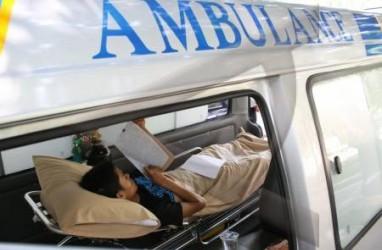 Pemkot Bekasi Siapkan Rp5 Miliar Untuk Tambah Fasilitas Ambulans