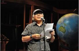 Sastrawan Danarto Dinobatkan Jadi Tokoh FTI 2014