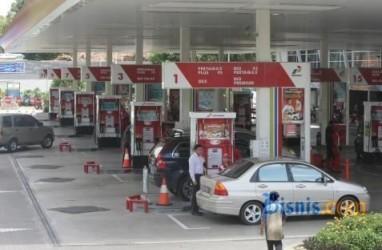 BBM SUBSIDI: Margin Keuntungan SPBU Naik Rp40 Per Liter