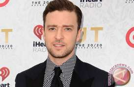 Timberlake Kombinasikan Akting & Musik di Trolls