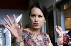 Sophia Latjuba Uji Akting di Film Horor Ini