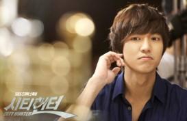 Bintang K-Pop Lee Min-ho Dibebaskan dari Wajib Militer