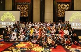 The Trans Luxury Hotel Bandung Ajak 150 Anak Yatim Buka Puasa Bersama