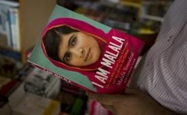 Peraih Nobel Perdamaian Malala Jadi Kaya dari Bukunya