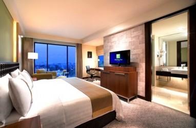 Holiday Inn Bandung Tawarkan Paket Lebaran Spesial