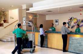 Okupansi Hotel Mei 2016 Terkerek 4,74%