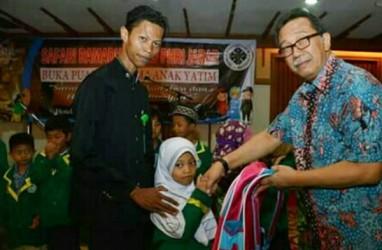 Hotel Savoy Homann Bidakara Berbagi Dengan Anak Yatim