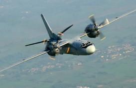 Pesawat Militer India Berpenumpang 29 Orang Hilang Saat Terbang ke Andaman