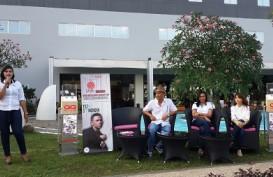 Oasis Bistro Aston Cirebon Reborn, Hadirkan Suasana Pantai