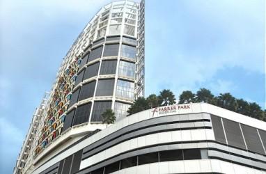 Ini Dia Perpaduan Hotel Mewah & Rumah Sakit Canggih