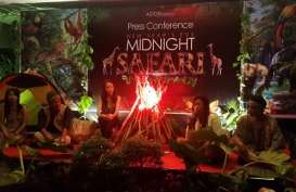 Pesta Tahun Baru, Aston Cirebon Usung Tema Midnight Safari
