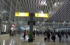 Pergerakan Penumpang di Bandara Makassar 2016 Tumbuh 14,8%