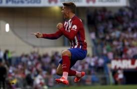 Hasil Copa del Rey: Atletico, Celta, Eibar Buka Jalan ke 8 Besar