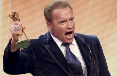 'The Celebrity Apprentice': Arnold Schwarzenegger Gantikan Donald Trump