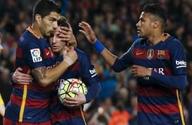 Jadwal Liga Spanyol: Madrid vs Granada, Villarreal vs Barcelona