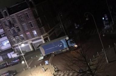 Amsterdam Alami Pemadaman Listrik Besar-besaran Saat Suhu di Bawah 0 Derajat