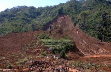 BPBD Bogor Imbau Warga di Rawan Bencana Siaga Puncak Musim Hujan