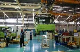 EKONOMI INDONESIA: PMI Lampaui Level 50, Manufaktur Kembali Ekspansif