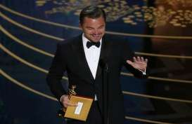 "Leonardo DiCaprio Produseri dan Bintangi ""The Black Hand"""