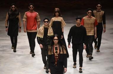 Indonesia Fashion Week ke-6 Resmi Dibuka