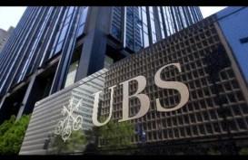 UBS: Investor Siap Kejar Aset di Negara Berkembang
