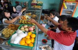 JUMLAH PENGELUARAN: Tingkat Ketimpangan Penduduk DKI Turun 0,024 Poin