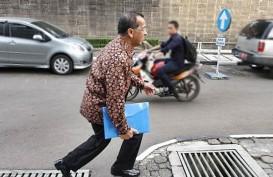Suap Emirsyah Satar : KPK Periksa 3 Saksi