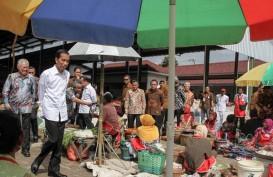 Pemerintah Genjot Pemerataan Distribusi ke Pedagang Pasar Tradisional