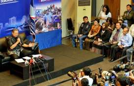 BIN: Informasi Percakapan Diduga SBY-Ma'ruf Amin Bukan Dari Kami