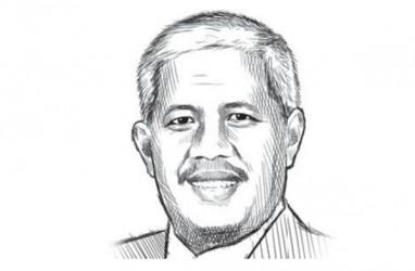 Entrepreneur Bermodal Wawasan