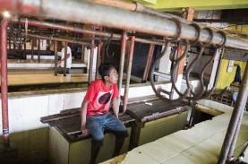 Ratusan Kios Bakal Dibangun di Jakarta Islamic Center