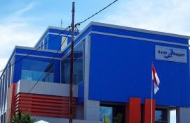 PENGUATAN MODAL: Bank Nagari Ajukan Injeksi Rp488 Miliar