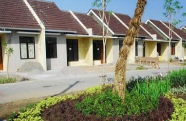 Penjualan Rumah MBR Diprediksi Tumbuh 20%