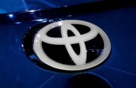 BISNIS OTOMOTIF: Ditopang Ekspor Lexus, Toyota Motor Naikkan Proyeksi Laba