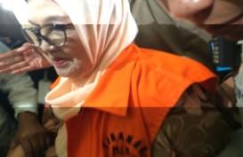 Mantan Menkes Siti Didakwa Rugikan Negara Rp6,1 Miliar