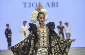 2 Desainer Gianyar Ramaikan Indonesia Fashion Week