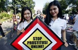 Polisi Bongkar Prostitusi Online Bertarif Jutaan Rupiah di Jambi