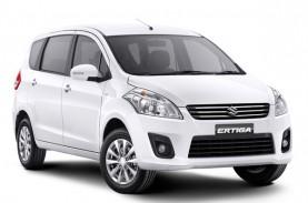 Luncurkan Ertiga Hybrid, Suzuki Targetkan Penjualan…