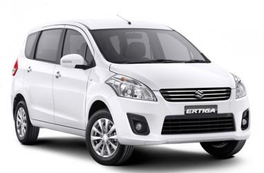 Luncurkan Ertiga Hybrid, Suzuki Targetkan Penjualan Naik 20%
