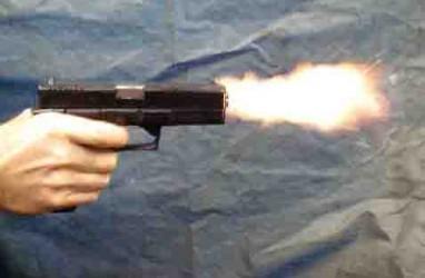 Sumsel Rawan Begal, Anggota Polri Diminta Tak Ragu Tembak Di Tempat