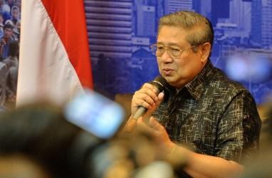 SBY DISADAP: Demokrat Bantah Akan Jatuhkan Jokowi Lewat Hak Angket
