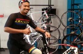 Atlet Paracycling Muhammad Fadly Wakili Indonesia ke Bahrain