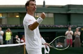 Hasil Tenis Piala Davis: Juara Bertahan Argentina Tersingkir