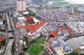 JAKARTA TEMPO DOELOE: Inilah Asal Usul Nama Pluit Jakarta Utara