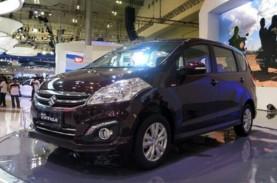 Suzuki Isyaratkan Ertiga Diesel Hybrid A/T Akan Hadir