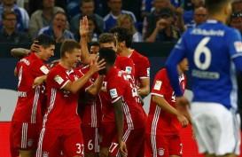 Jadwal Bundesliga: Munchen 3 Angka, Dortmund Bakal Pesta Gol