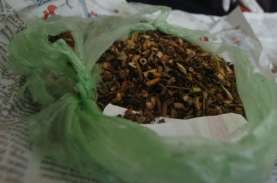 Rokok Berbahan Tembakau Gorilla Beredar di Jateng