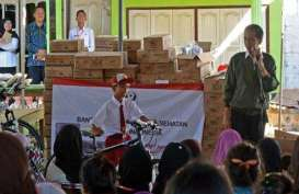 Ini Aturan Konsumsi Biskuit Versi Presiden Jokowi Untuk Tingkatkan Kualitas Gizi
